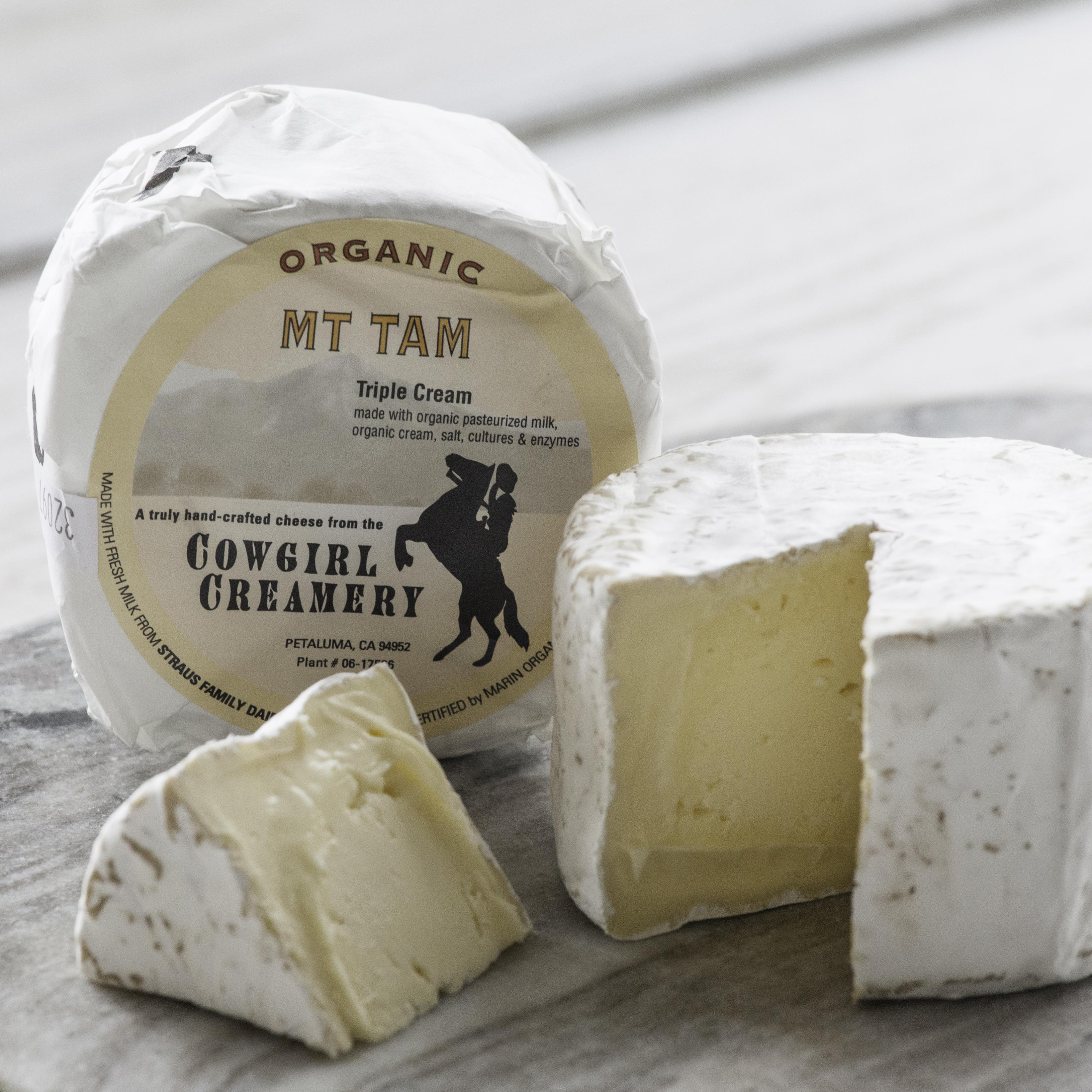 Mt. TAM Cheese