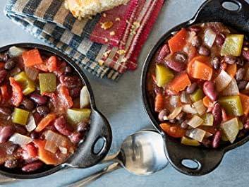 Photo: Spicy Vegetarian Chili