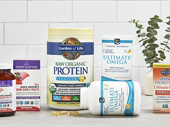 Get in-depth information about supplements at Whole Foods Market: multivitamins, probiotics, protein powder, functional foods and more.