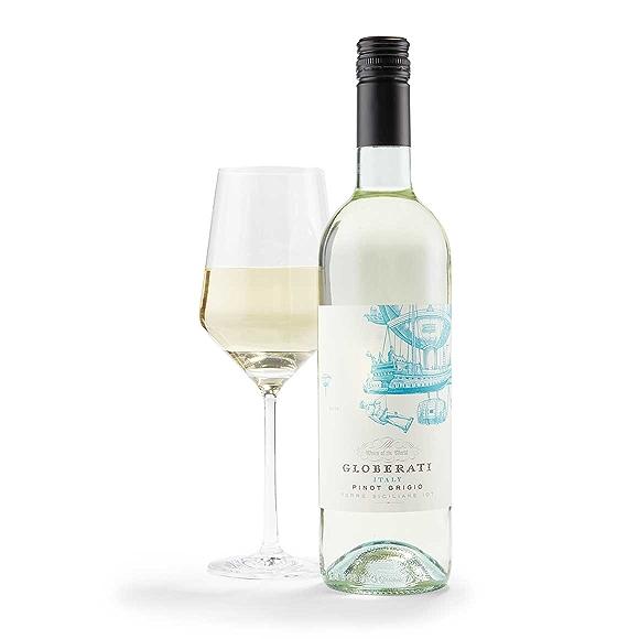 Globerati Pinot Grigio