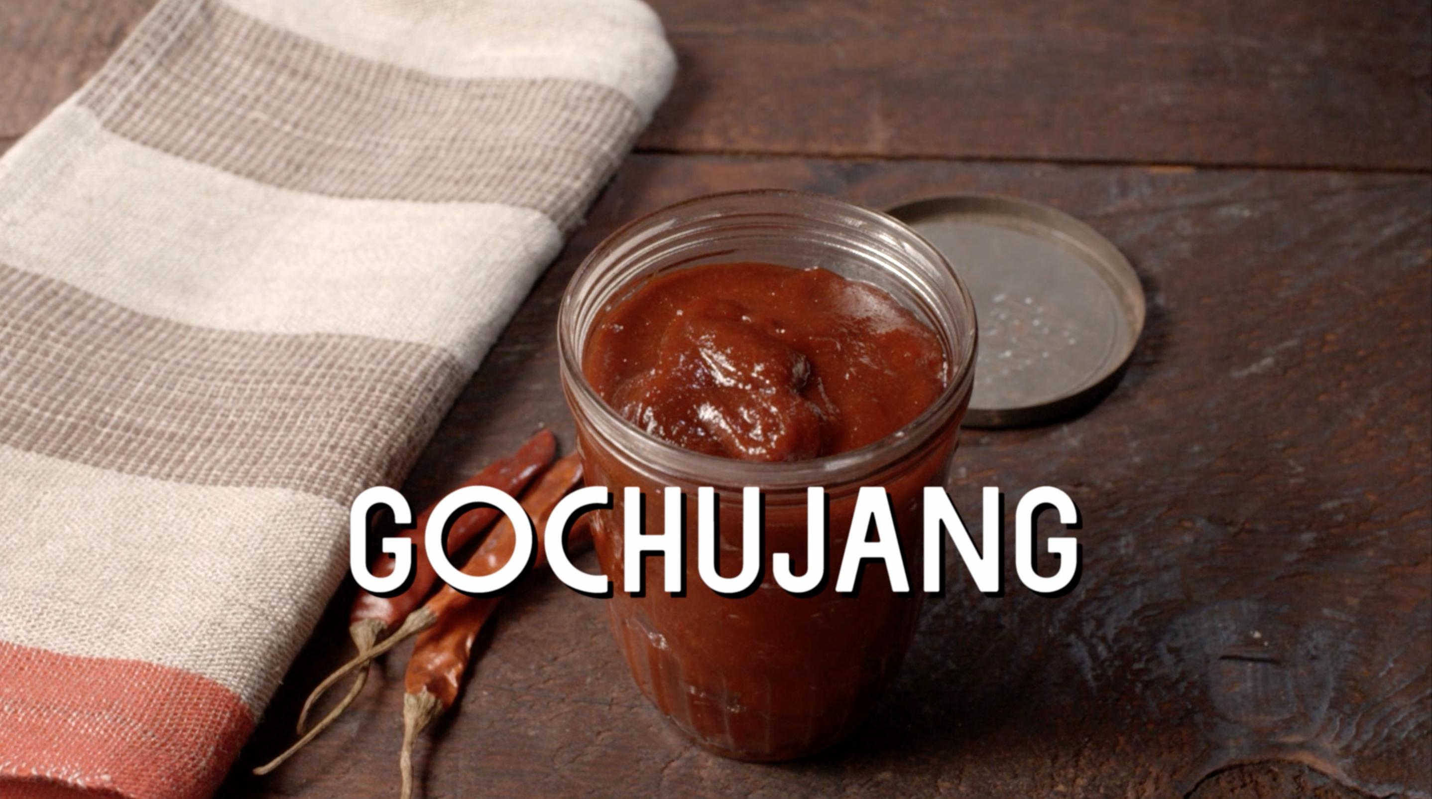 Gochujang