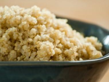 Learn to Cook: Quinoa recipe