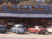 Original Whole Foods Store