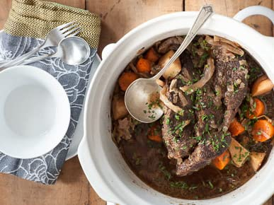 Slow Cooker German-Style Pot Roast