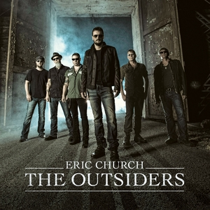Eric Church | The Outsiders