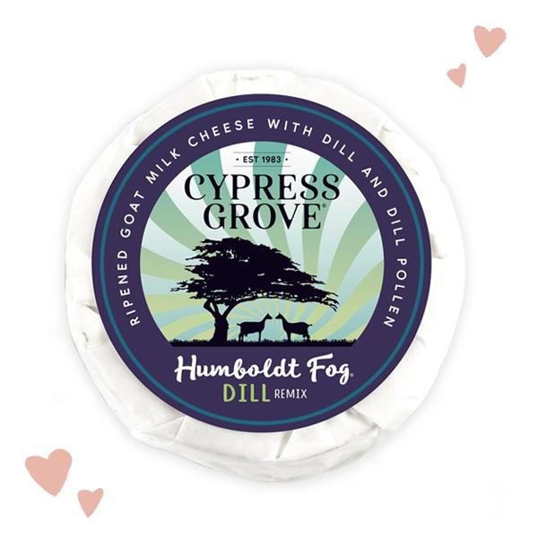 Cypress Grove Humboldt Fog Dill Remix