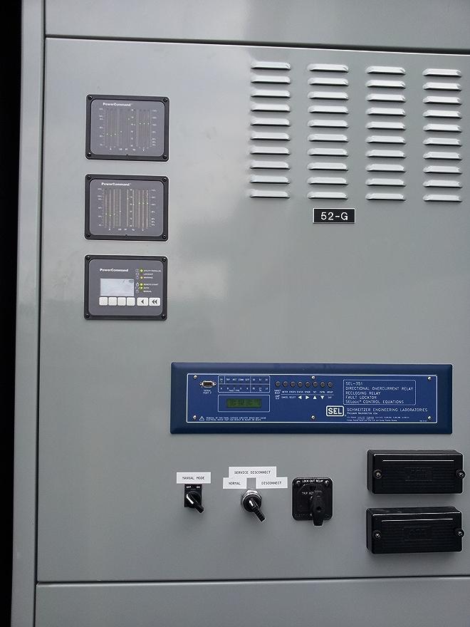 Cooking oil generator