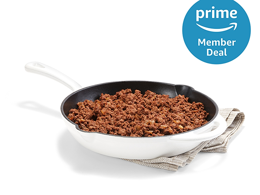 Prime member deal: Ground Beef