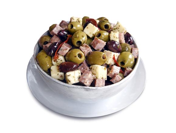 Olympia Provisions Antipasto Salad