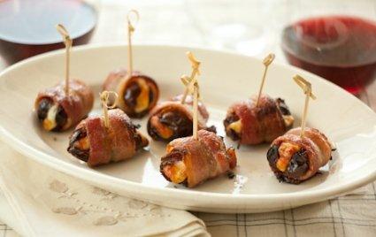 bacon manchego dates recipe