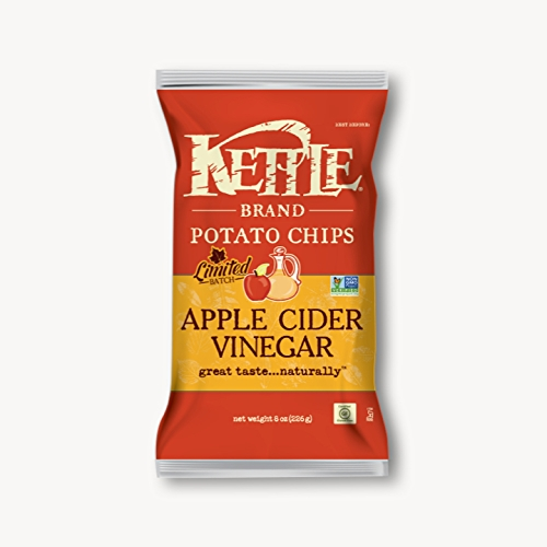 Kettle Apple Cider Vinegar Chips