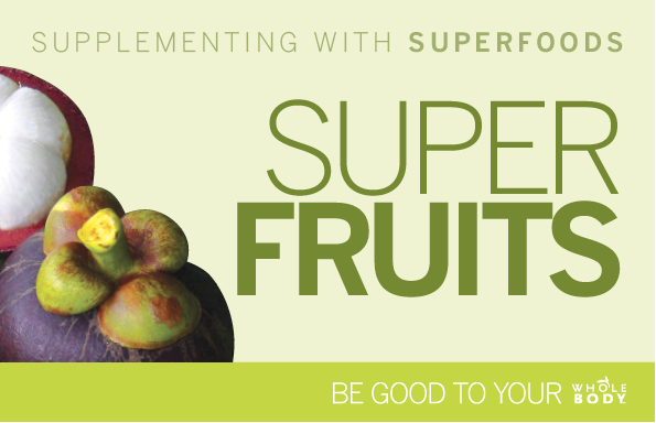 Supplementing With Superfruits Whole Foods Market
