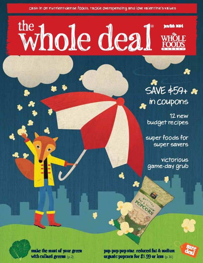 The Whole Deal Value Guide Jan/Feb 2014