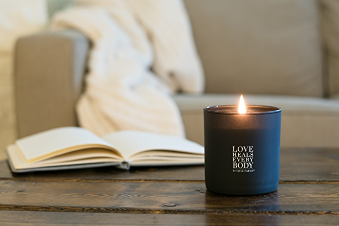 Thistle Farms Hope Candles