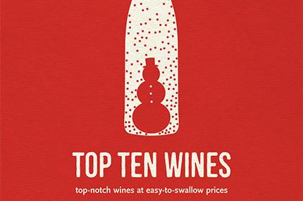 Top 10 Wines