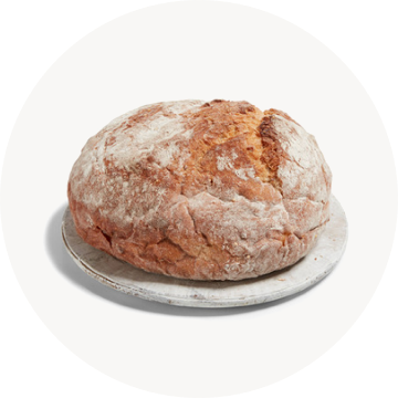 Image for Bread, Rolls & Bakery sale category