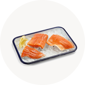 Image for Seafood sale category