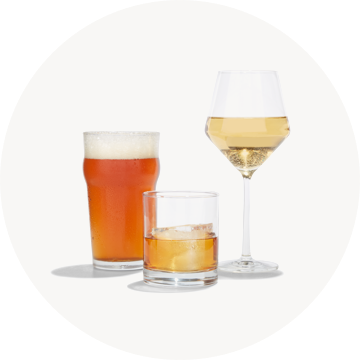 Image for Wine, Beer & Spirits sale category
