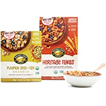 Product image of Organic Cereal and Granola
