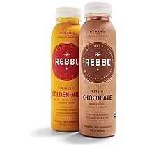 Product image of Organic Coconut-Milk Elixirs