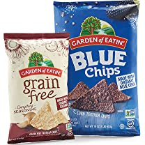 Product image of Grain Free and Tortilla Chips
