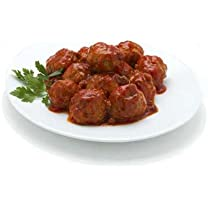 Product image of Greek Turkey Meatballs