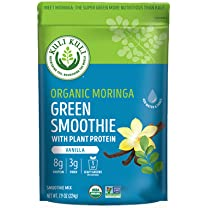 Product image of Pure Moringa Powders and Green Smoothie Mix