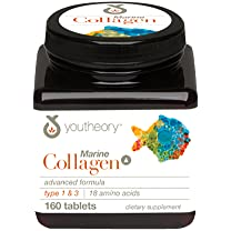 Product image of Collagen and Marine Collagen