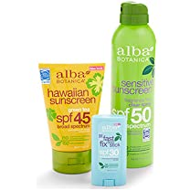 Product image of Sun Care, Bug Spray, After Care Aloe