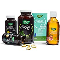 Product image of Ultra Pure Omega3
