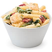 Product image of Pasta with Portabellos and Sun-Dried Tomatoes