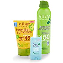 Product image of Sun Care, Bug Spray and After Care Aloe
