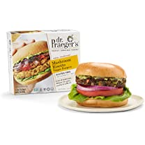 Product image of Veggie Burgers