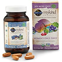 Product image of MyKind Multivitamins