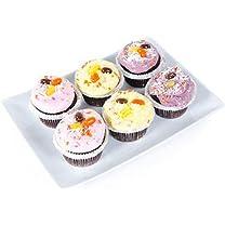 Product image of Kiddie Cupcakes 6pk