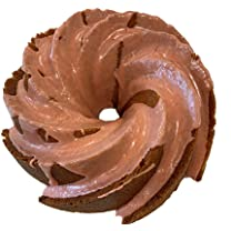 Product image of Strawberry Champagne Bundt Cake