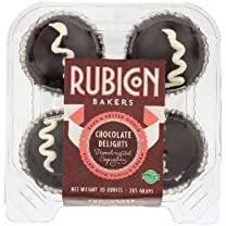 Product image of Cupcakes Four Pack
