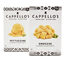 Product image of Gluten Free Frozen Pasta and Pizza