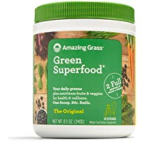 Product image of Green Superfoods