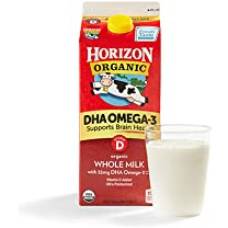 Product image of Half Gallon Milk