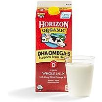 Product image of Half Gallon Milk