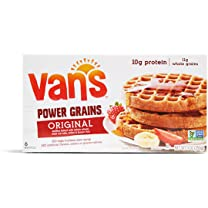 Product image of Waffles and Pancakes