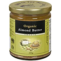 Product image of Organic Almond Butter