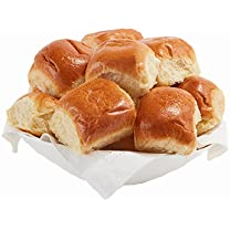 Product image of Brioche Roll - 12pk