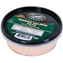 Product image of Assorted Smoked Salmon Spreads