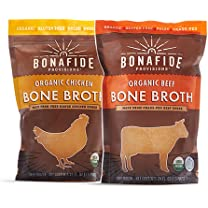 Product image of Organic Bone Broths