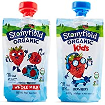 Product image of Organic Kids Yogurts
