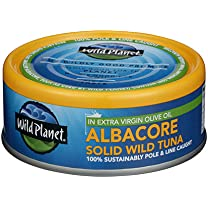 Product image of Albacore Tuna