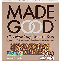 Product image of Granola Bars