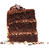 Product image of Chocolate Hazelnut Crunch Cake